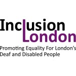 inclusion london logo - black