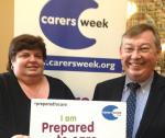 Carers Week blog