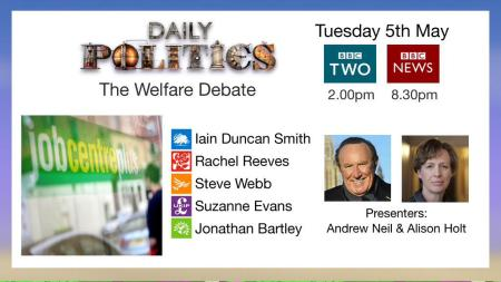welfare debate
